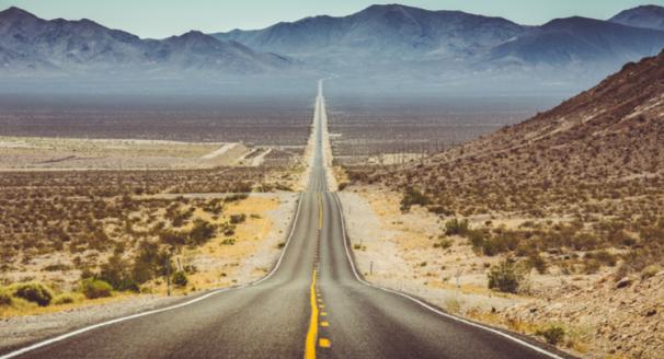 Best US Road Trips
