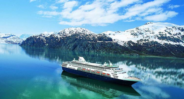Alaska Cruise Vacation Options