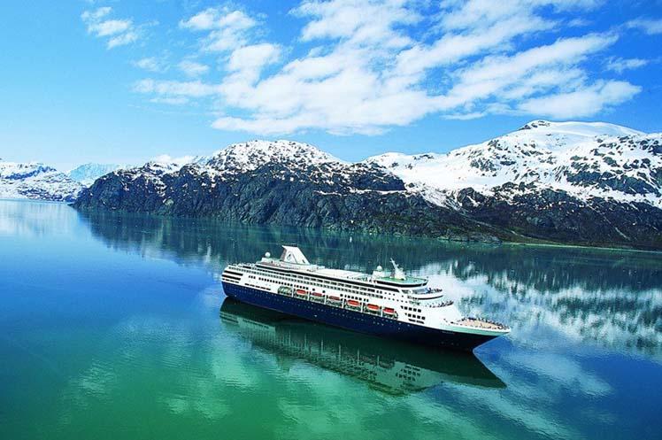 Alaska Cruise Vacation Options Lostwaldo
